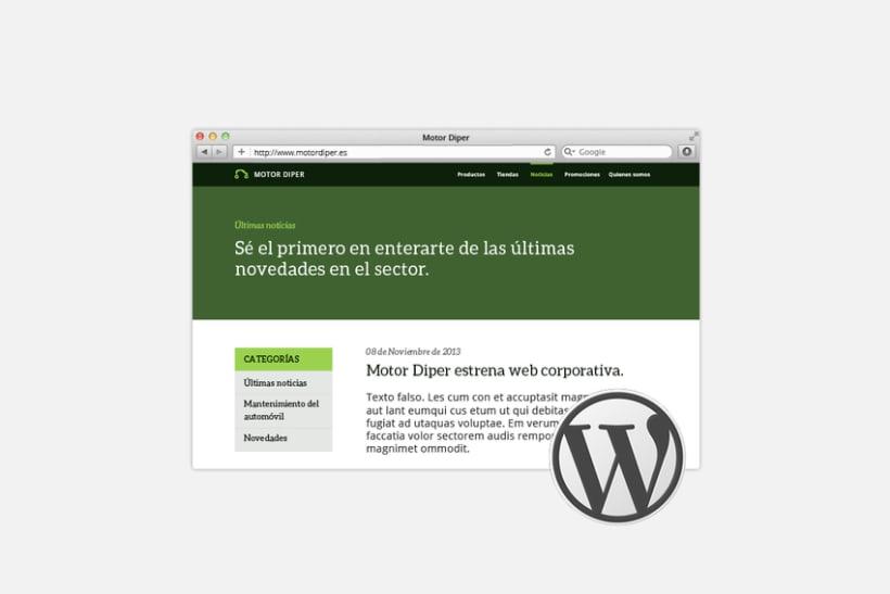 Motor Diper Web 7