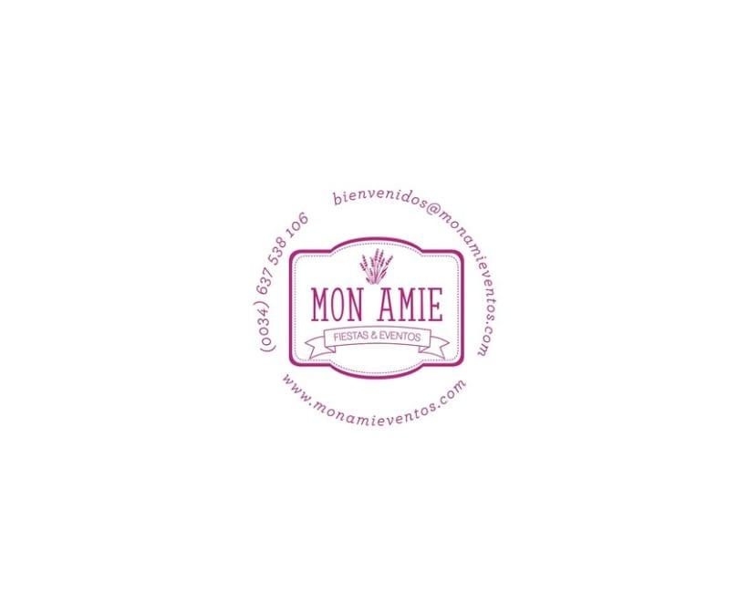 MON AMIE EVENTOS 0