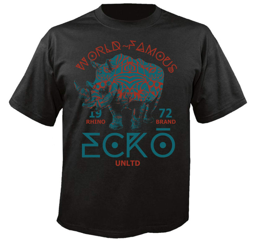 Ecko  -1