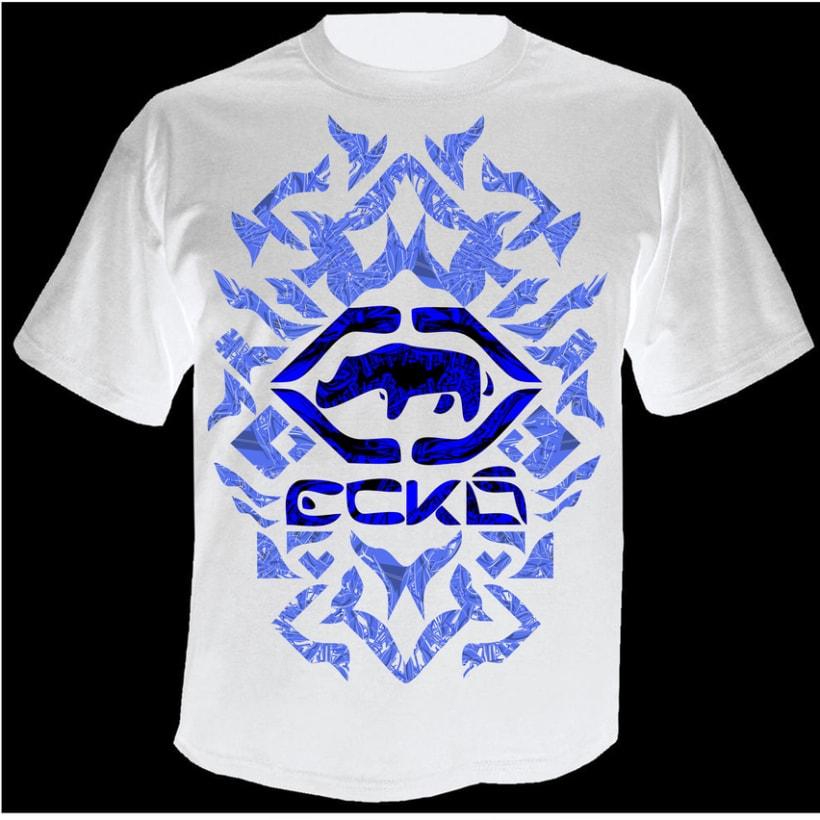 Ecko  2