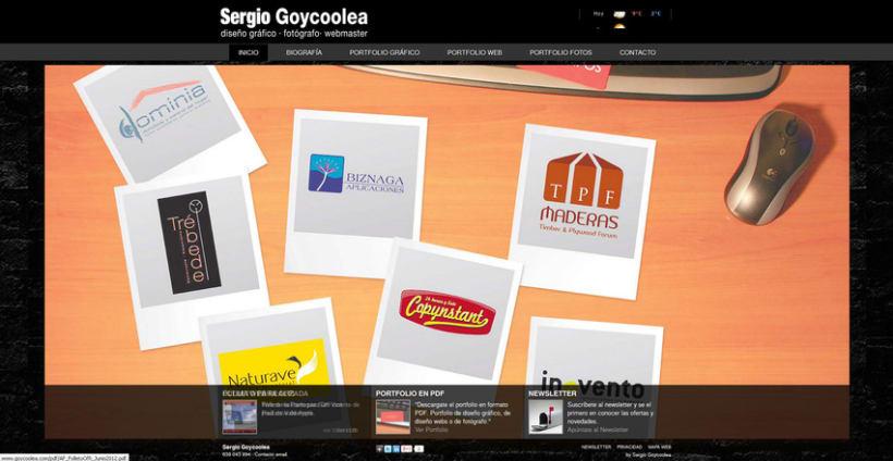 Portfolio Sergio Goycoolea Gaete 34