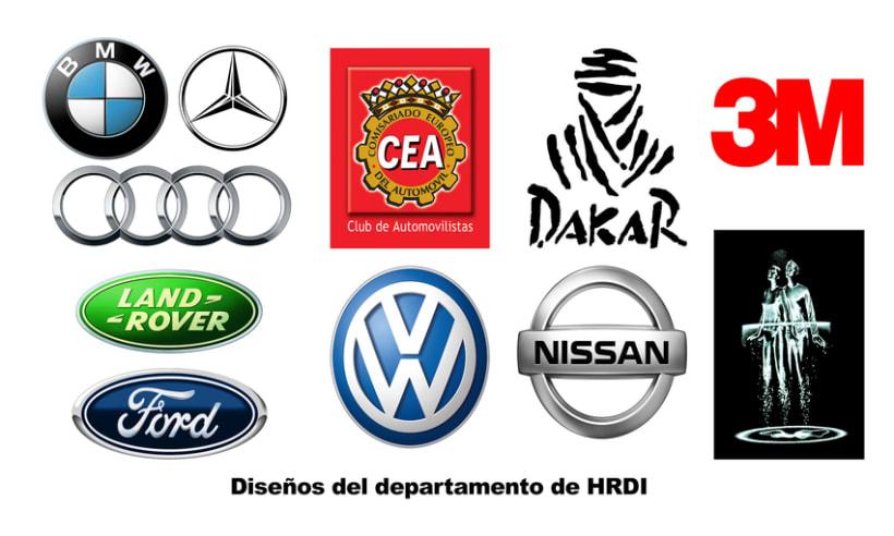 Soluciones Gráficas 3M España HRDI 5