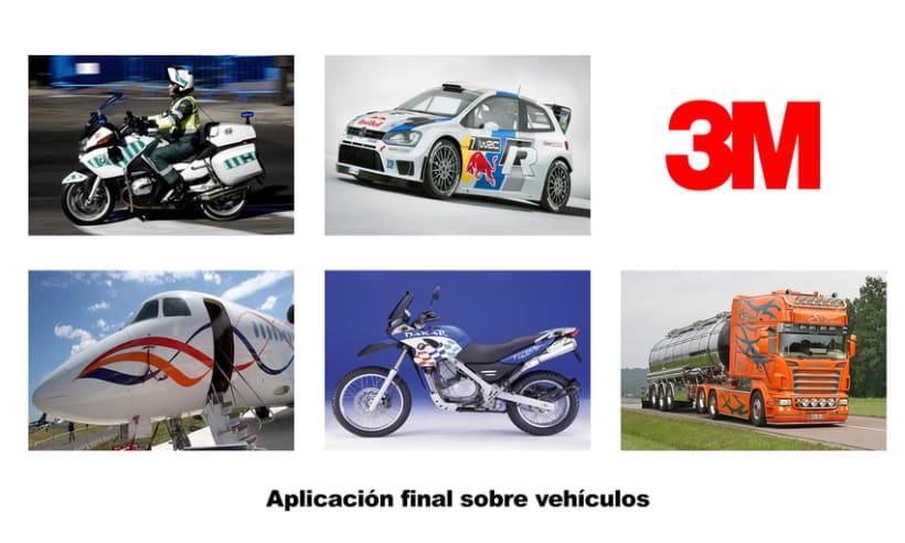 Soluciones Gráficas 3M España HRDI 7