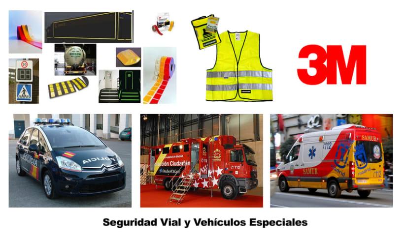Soluciones Gráficas 3M España HRDI 8