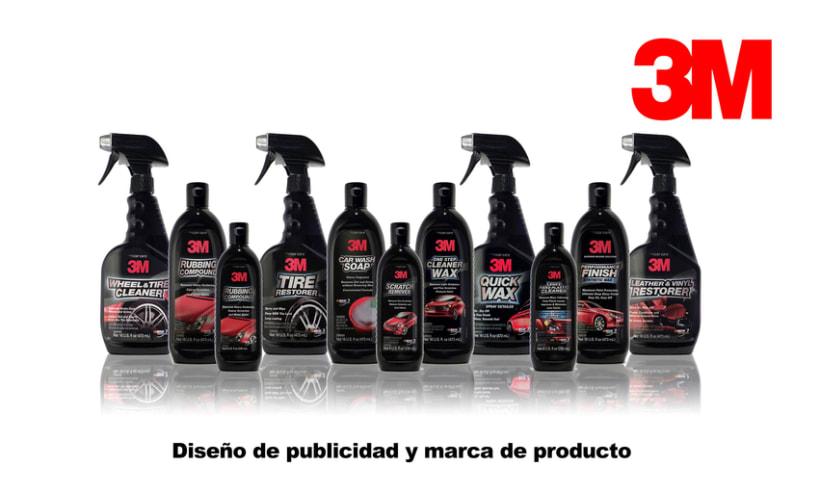 Soluciones Gráficas 3M España HRDI 9