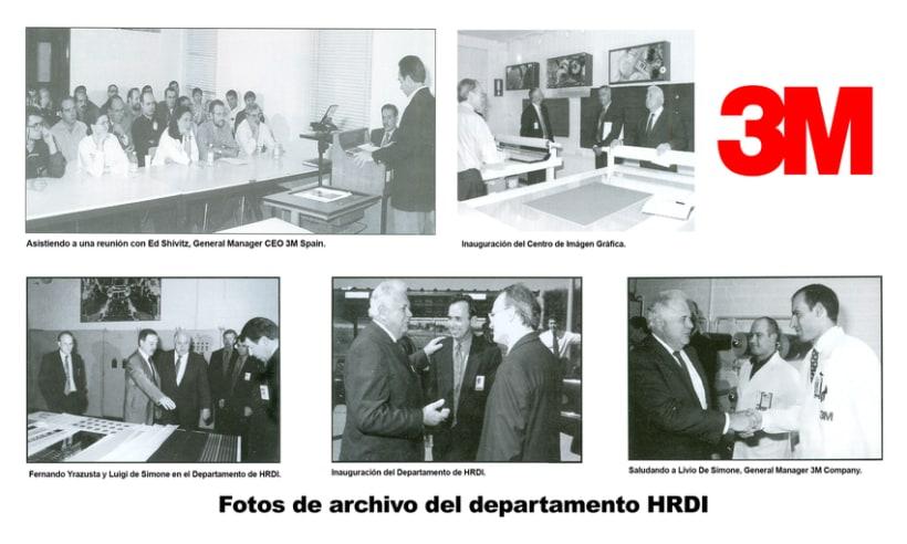 Soluciones Gráficas 3M España HRDI 11