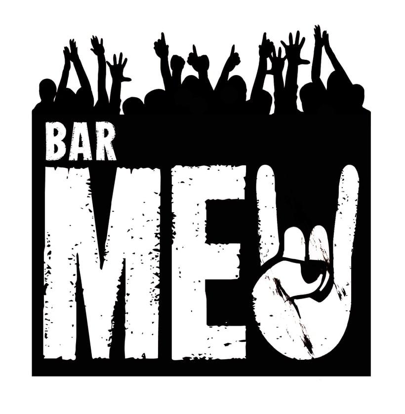 Identidade corporativa bar Meu -1