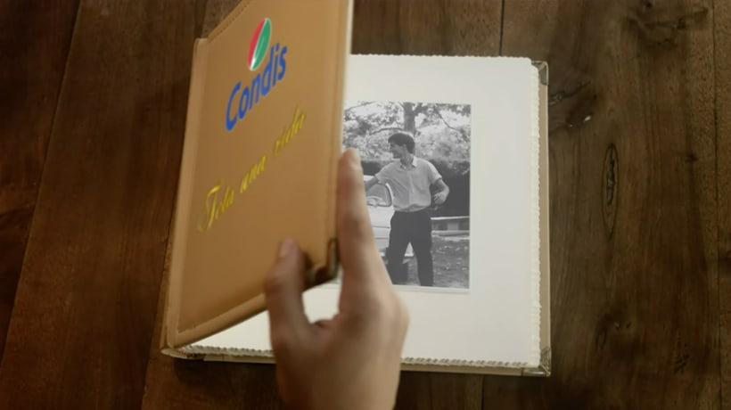 Spot Condis 50 aniversario 2