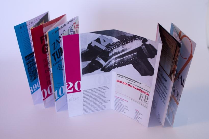Tipografía Siglo XX 5