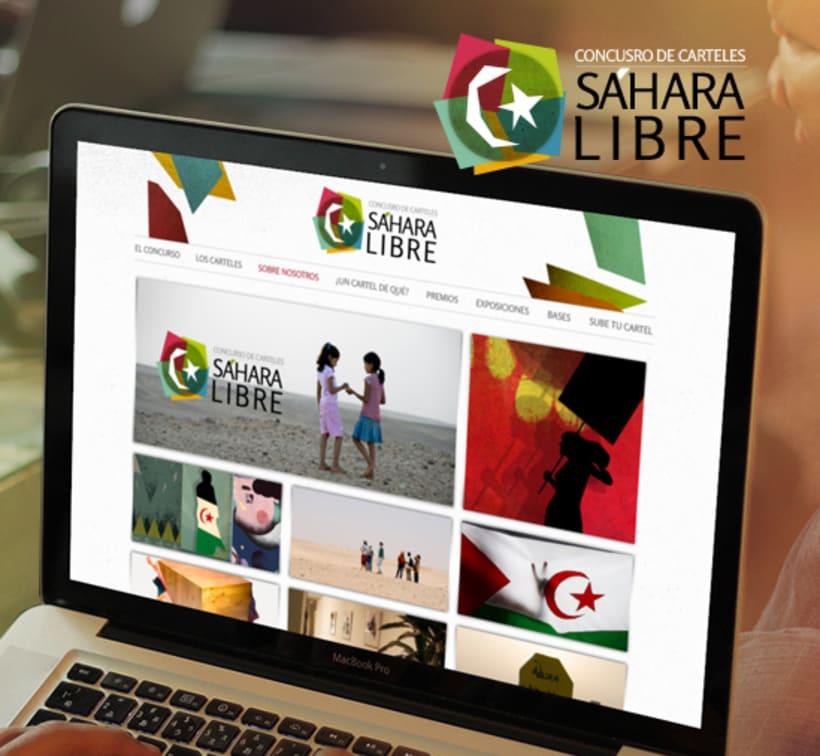 Concurso Sáhara Libre -1