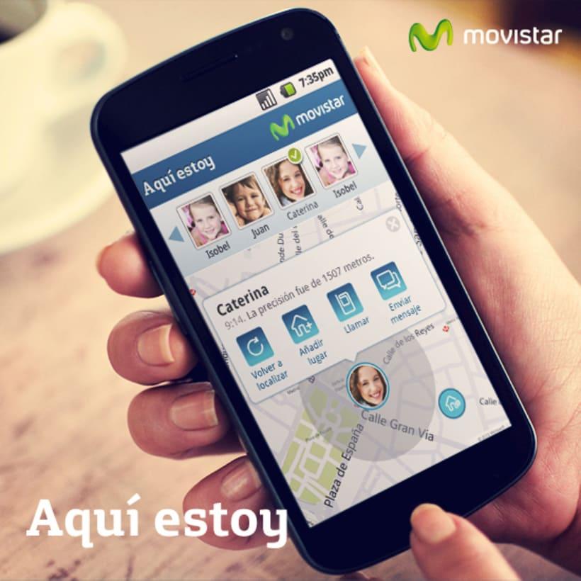 Aquí estoy de Movistar -1
