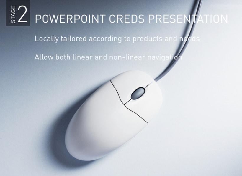 """Presentación Power Point """"Kantar Media"""" 5"""