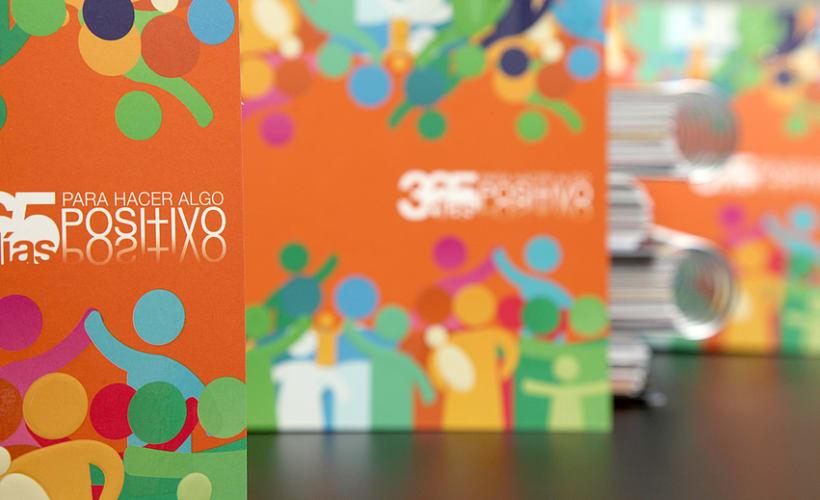 Calendario y Agenda Solidaria G3 para 2014 2