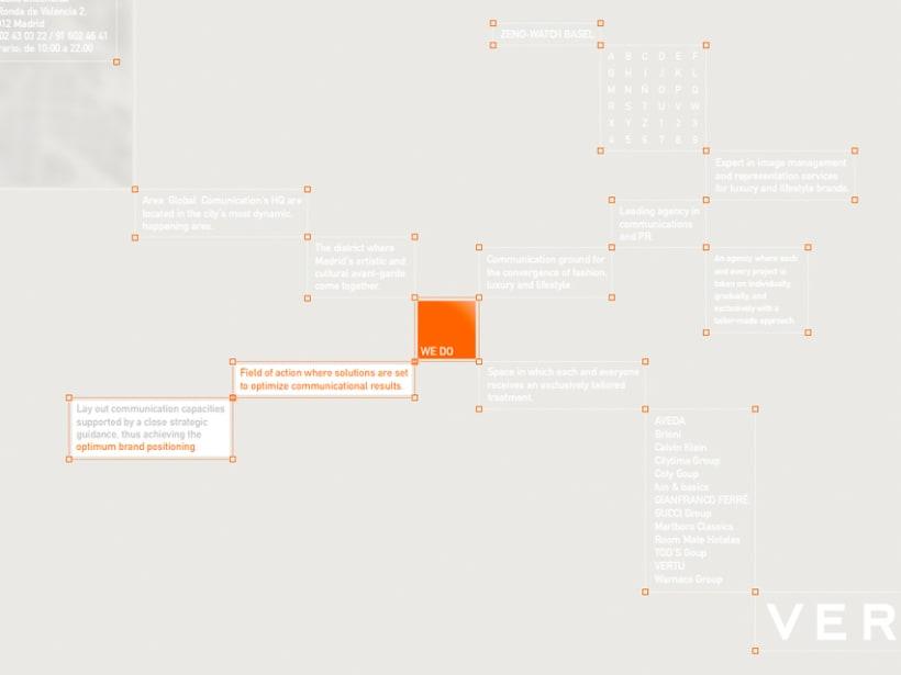 Website Área Comunicación Global 6