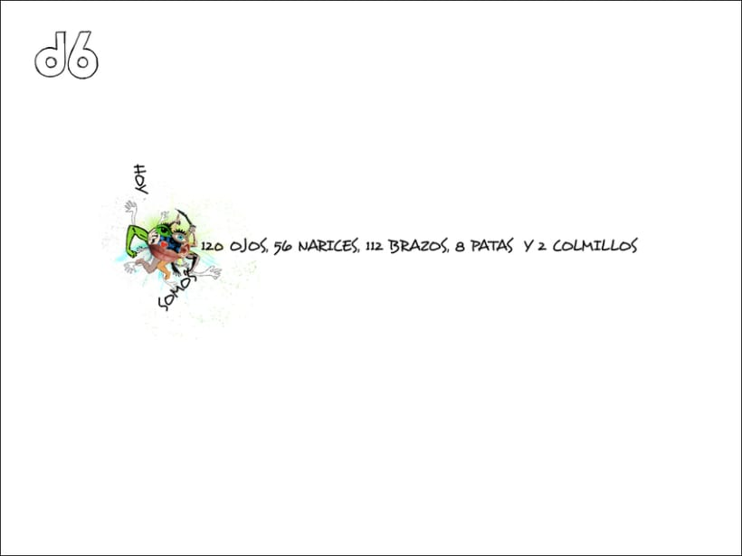Website Agencia d6 1