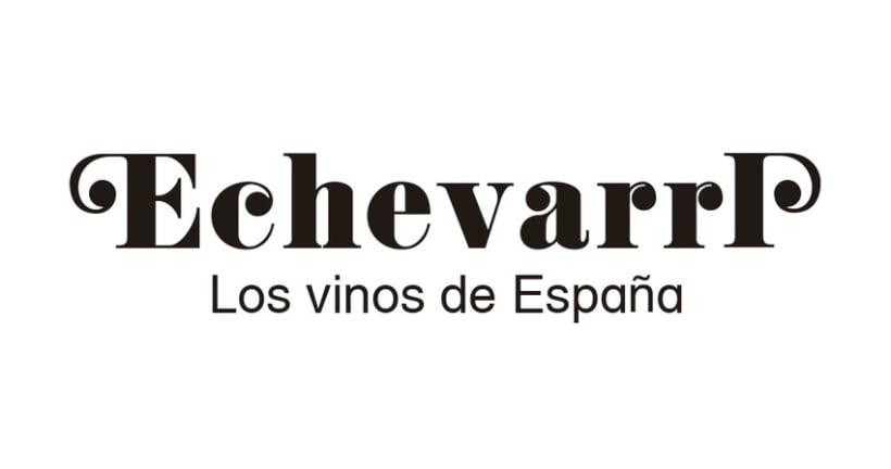 vinos Echevarri 1