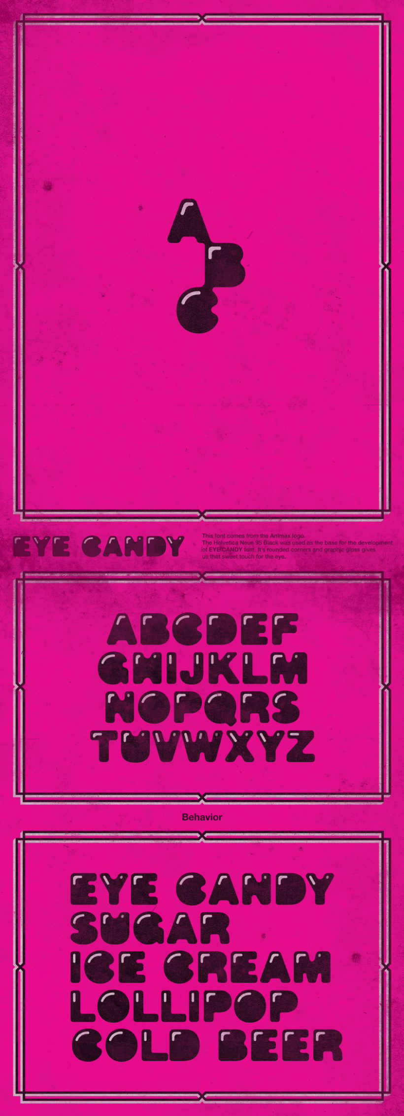EYE CANDY -1
