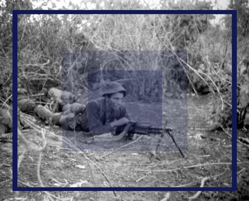 Vietnam War -1