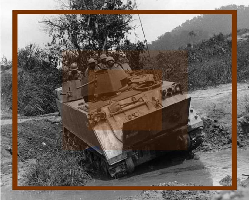 Vietnam War 0