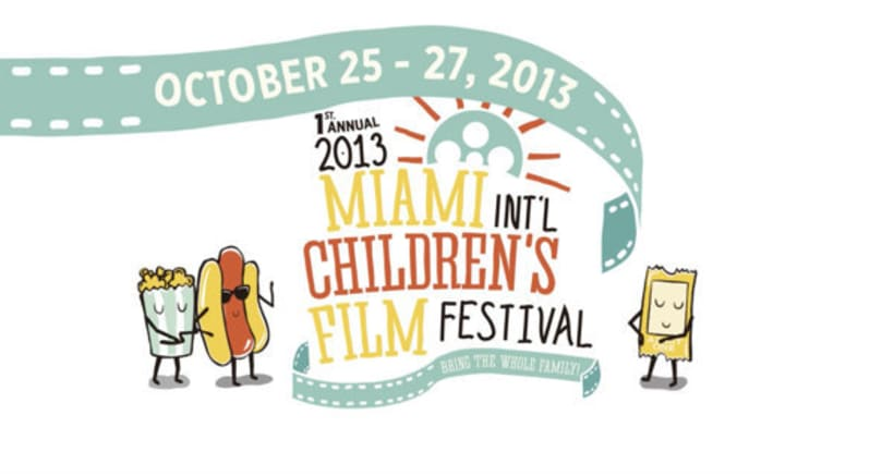 Miami International Children´s Film Festival Credits 6