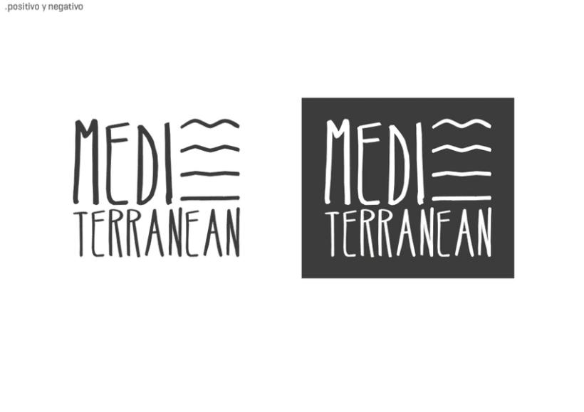 Mediterranean 5