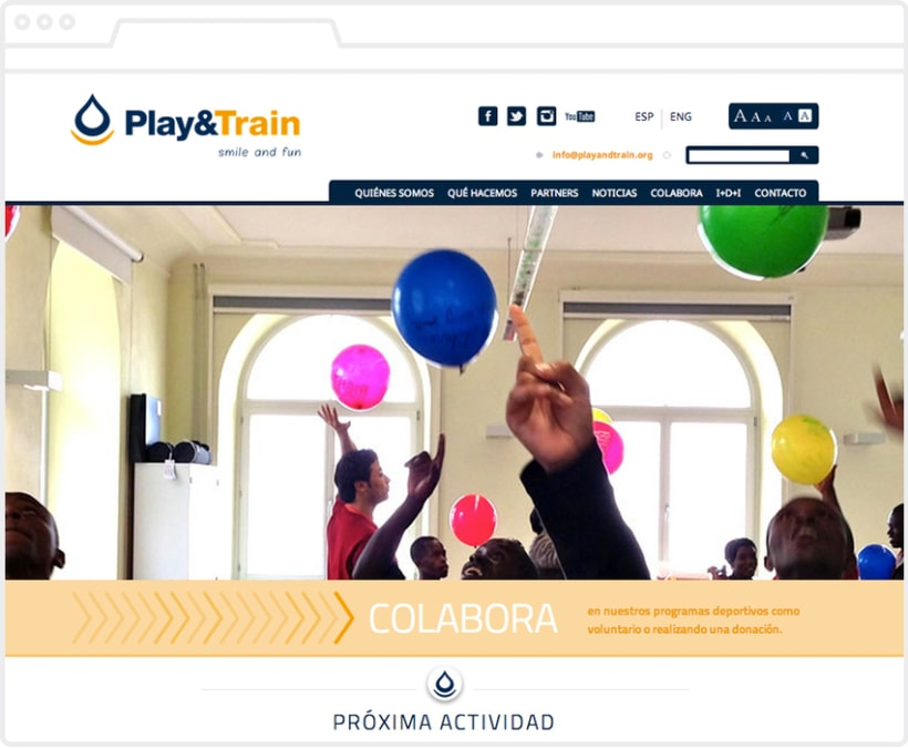 Play&Train 2
