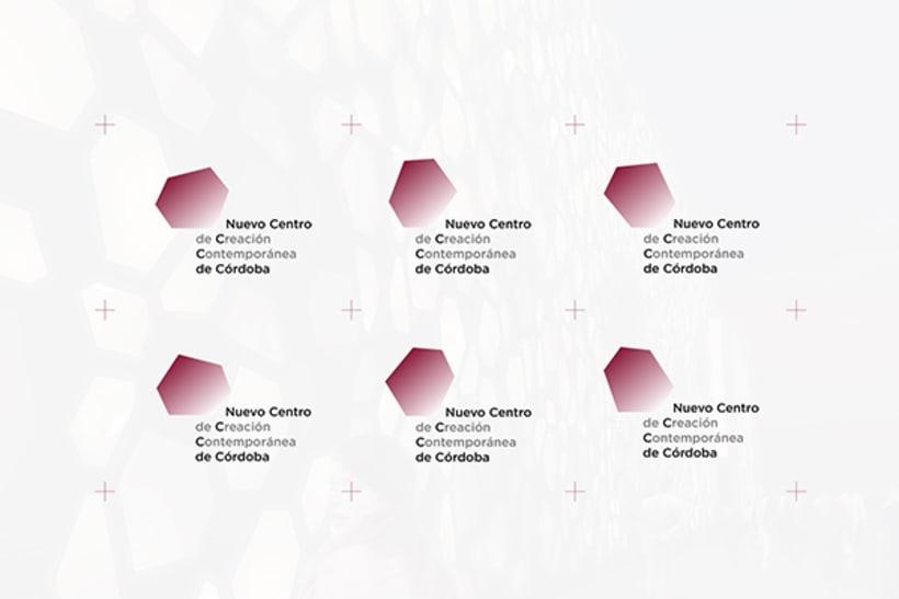 Centro de Creación Contemporánea de Córdoba 0