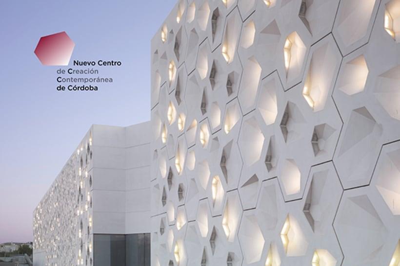 Centro de Creación Contemporánea de Córdoba 2