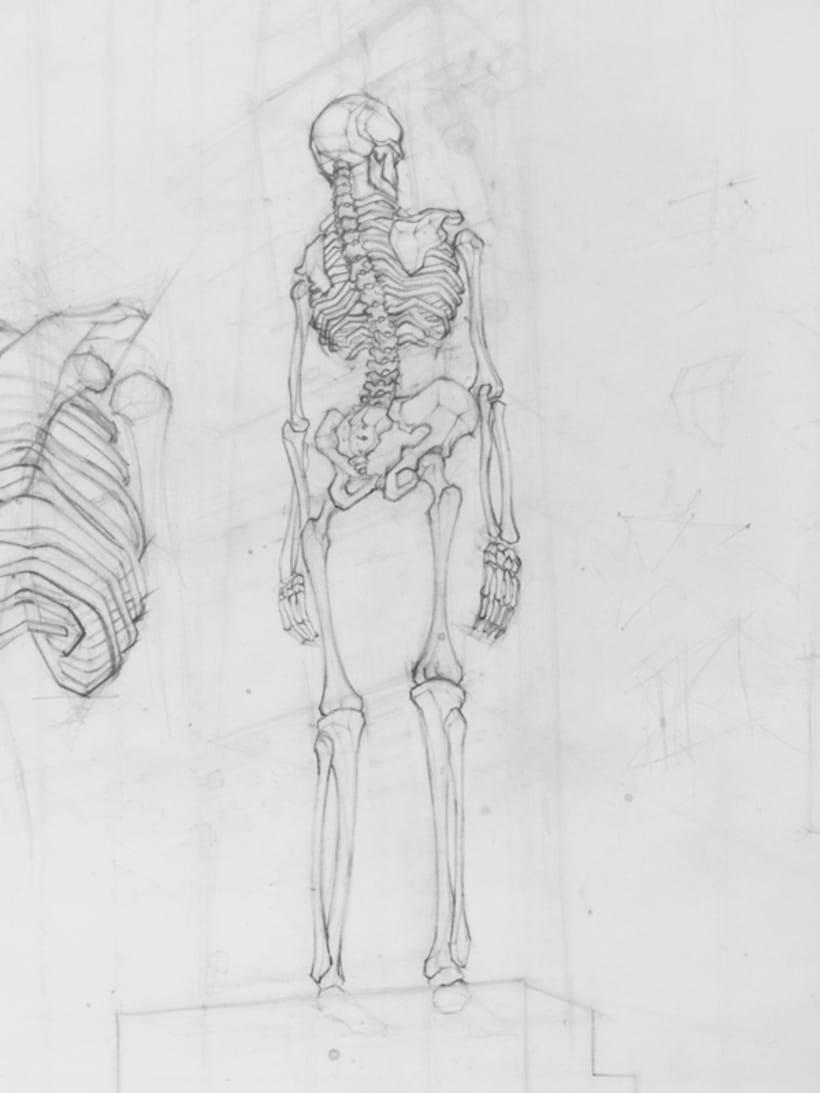 Sketches y Dibujos -1