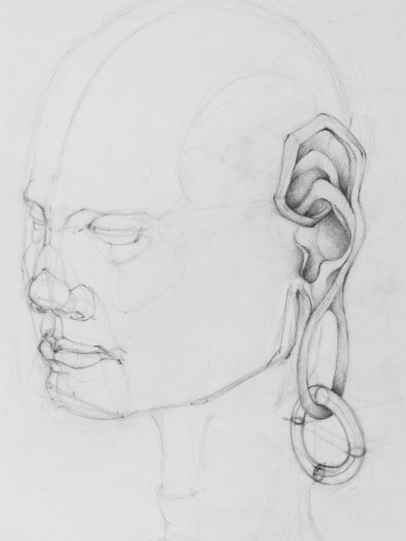 Sketches y Dibujos 0