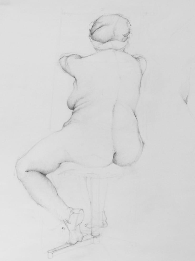 Sketches y Dibujos 6