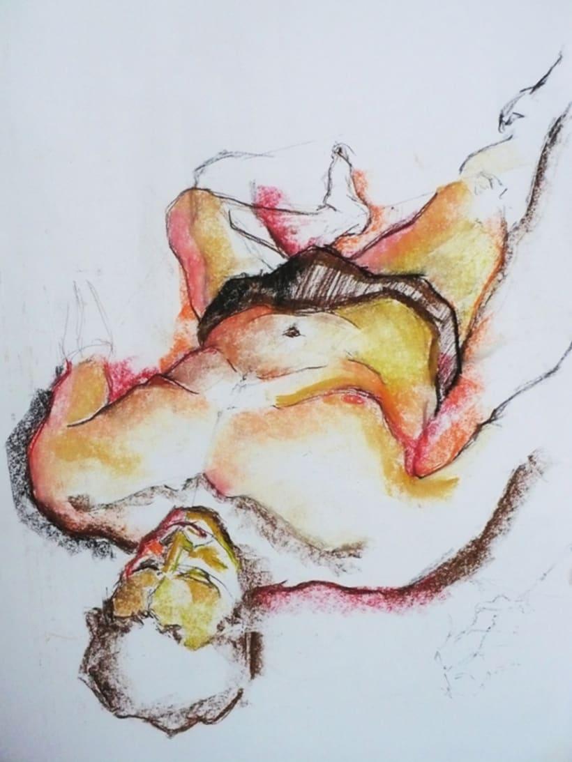 Sketches y Dibujos 7