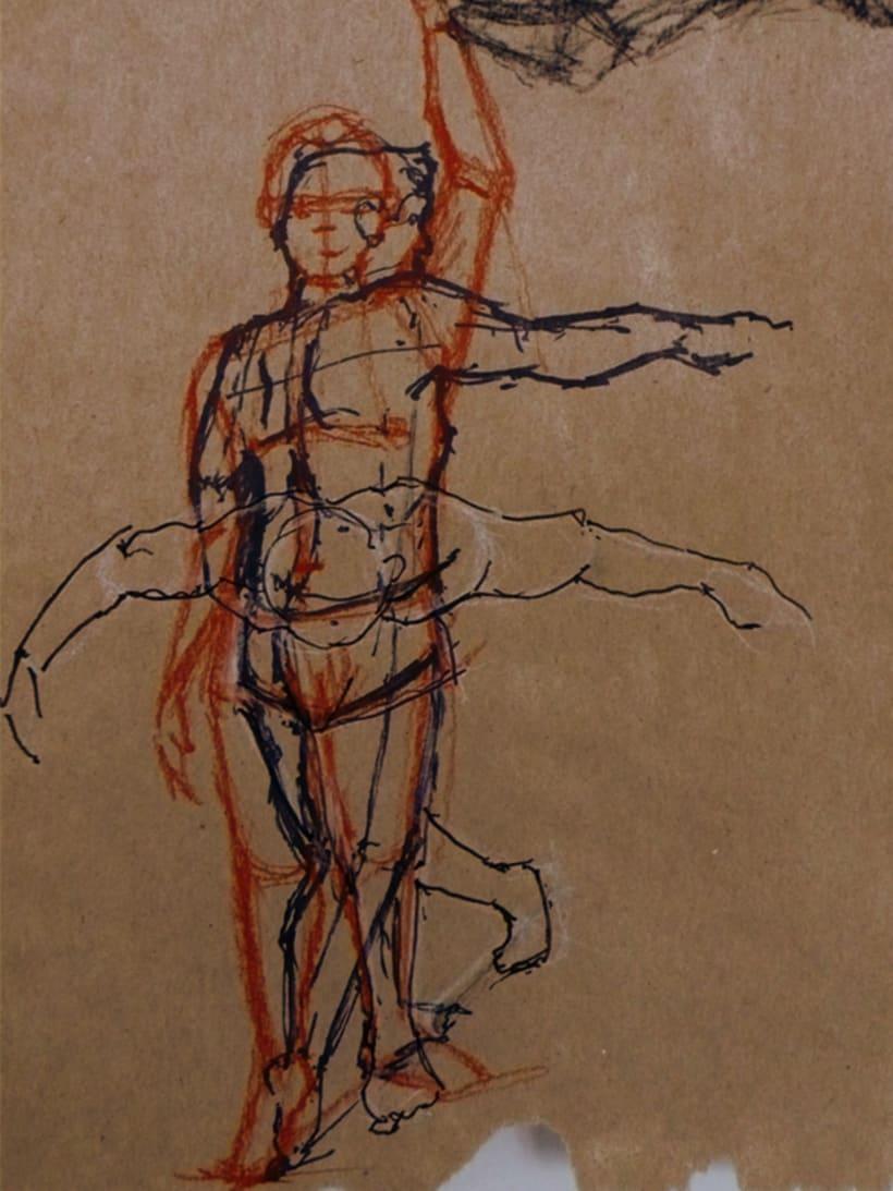 Sketches y Dibujos 8