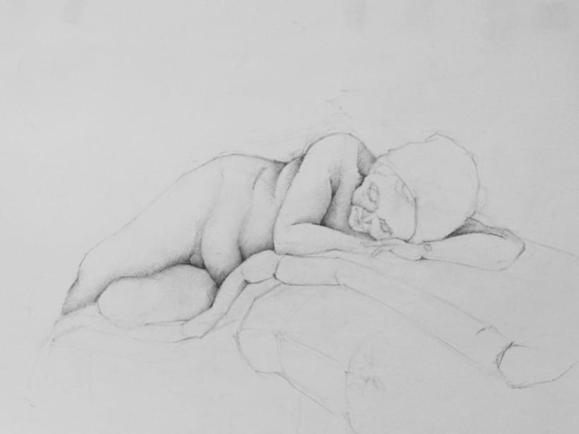 Sketches y Dibujos 9