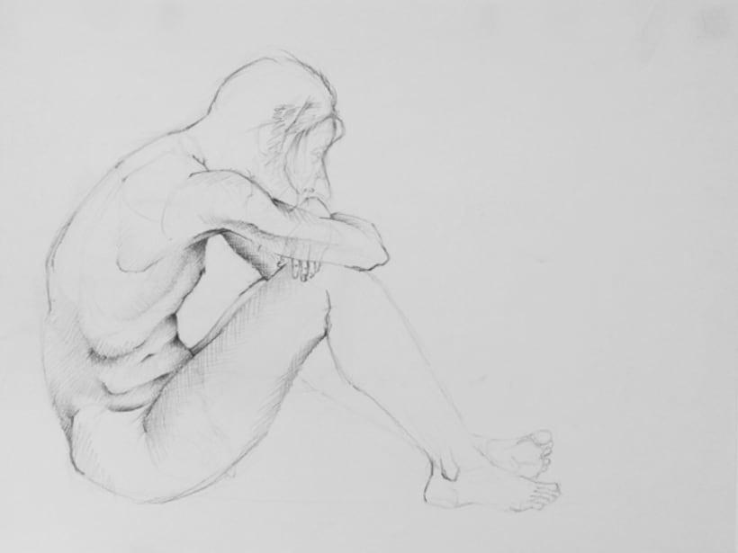 Sketches y Dibujos 10