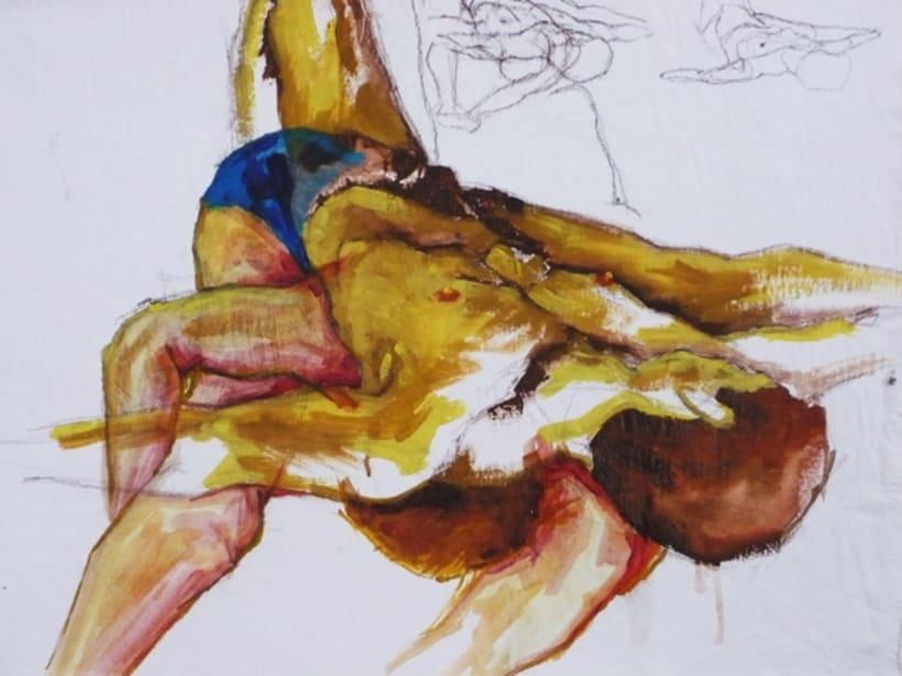 Sketches y Dibujos 12