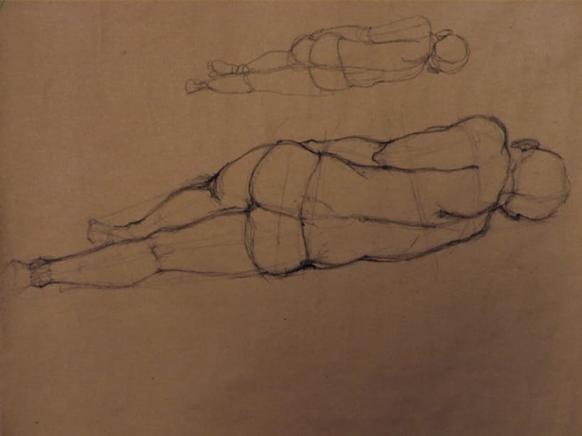 Sketches y Dibujos 14