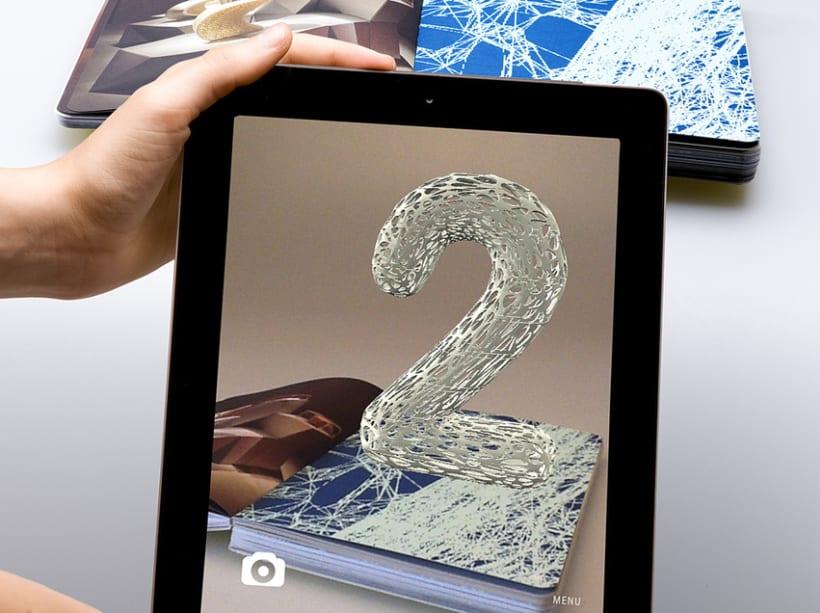 Fabvolution. Avances en la fabricación digital 4