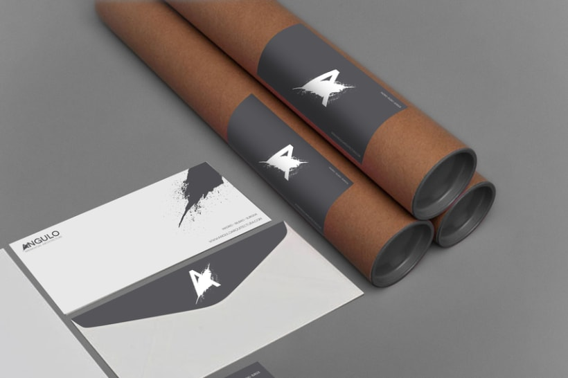 Angulo Arquitectura Branding 1