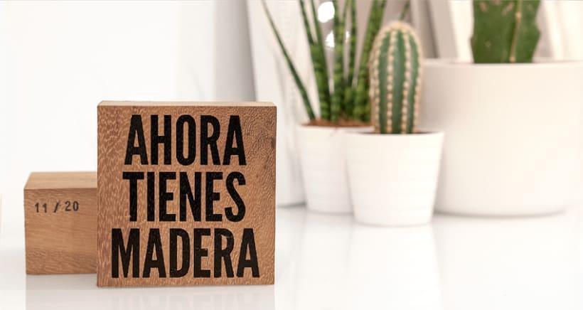 Tienes Madera 4