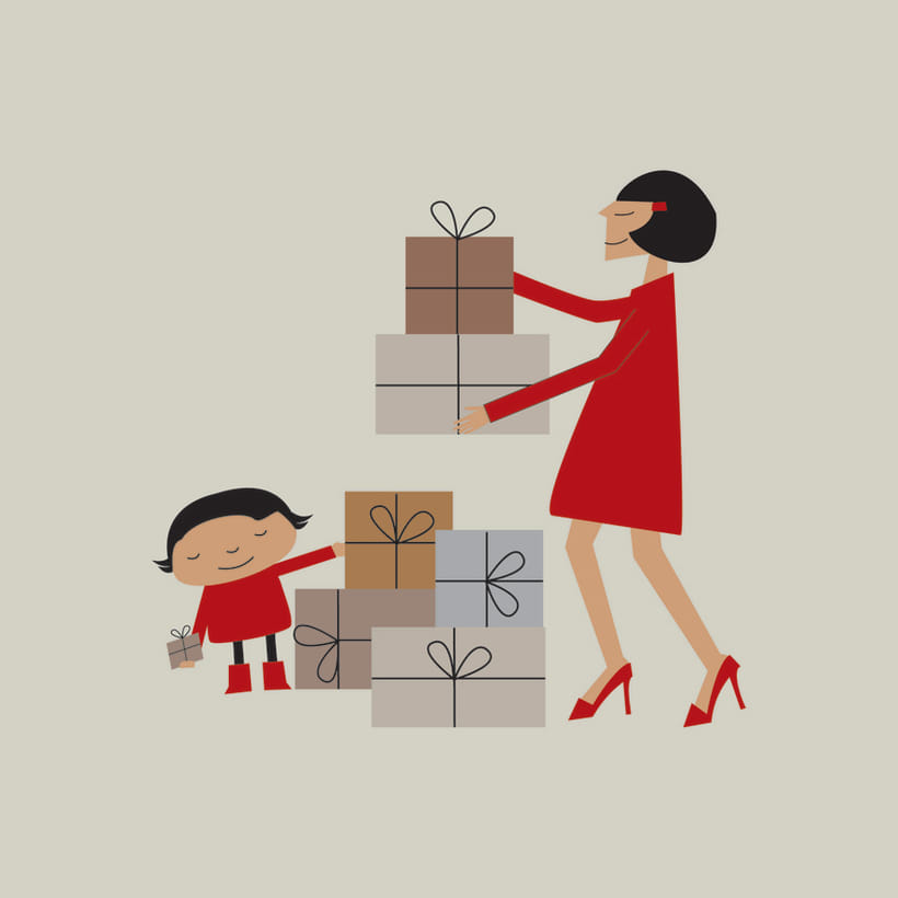 Navidad / Christmas / Noël 7
