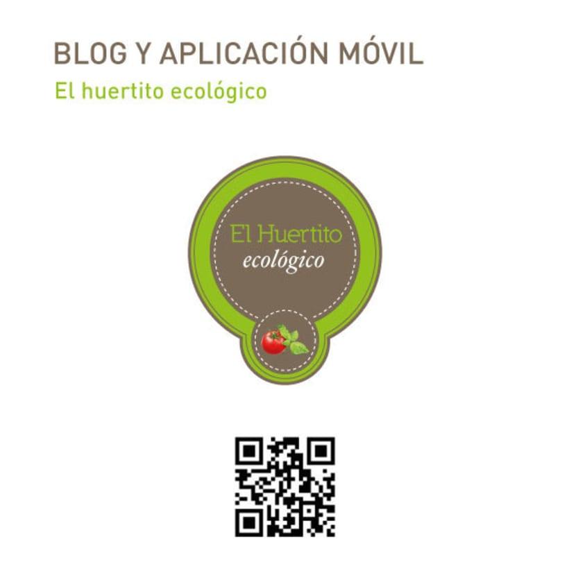 El Huertito Ecológico -1