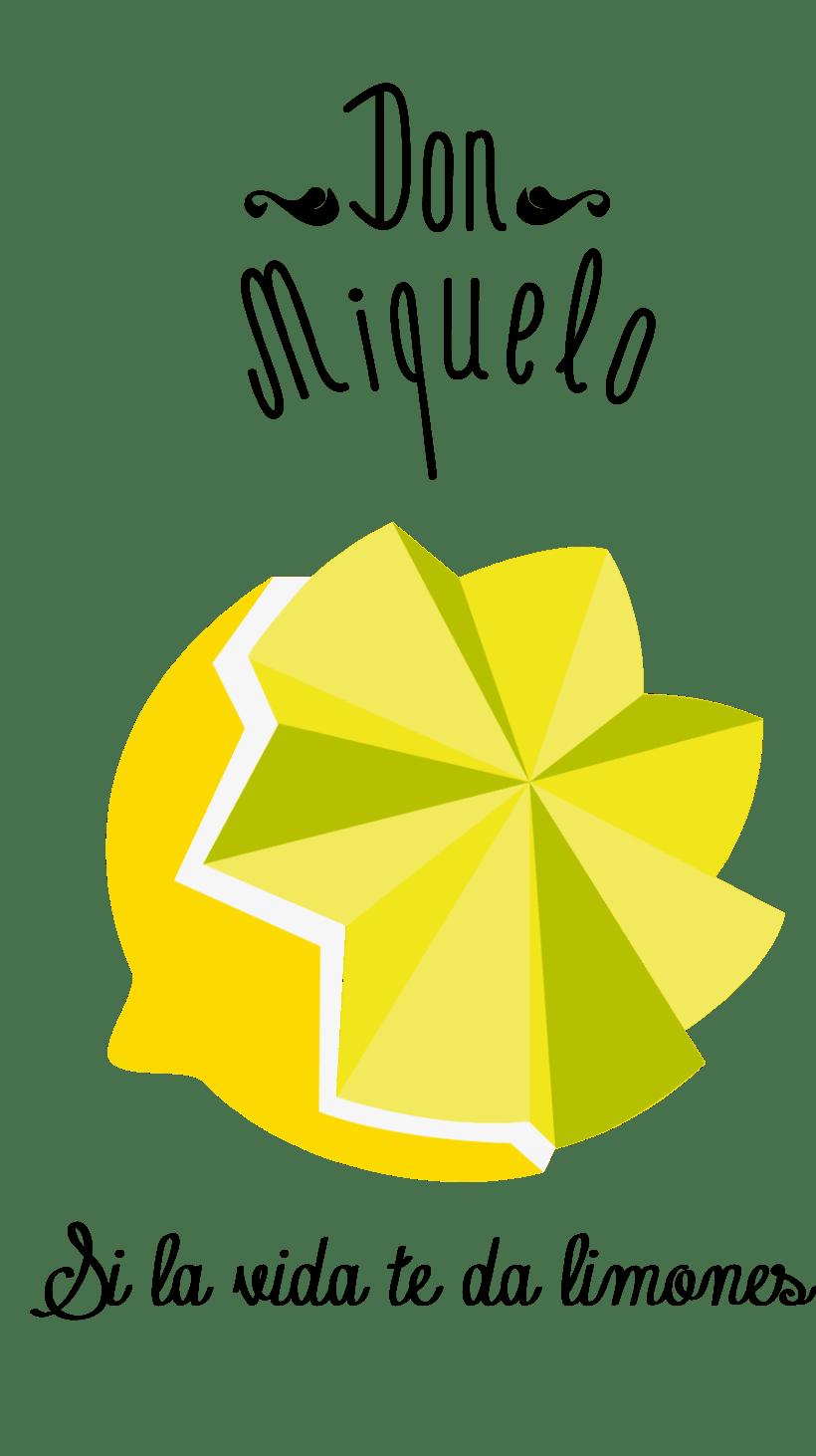 BRANDING - Don Miquelo 0