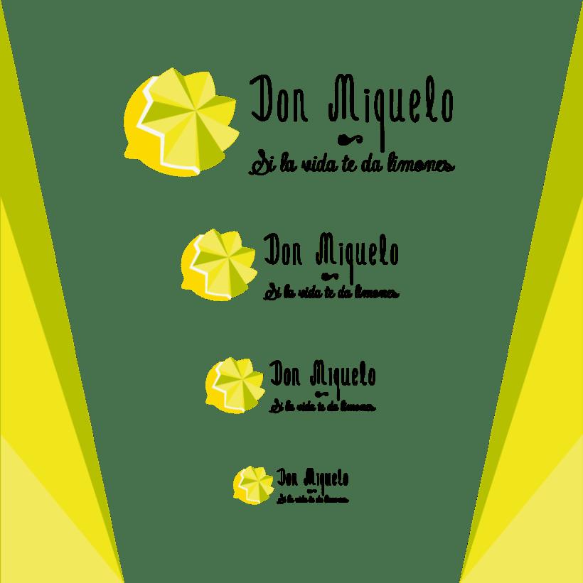 BRANDING - Don Miquelo 5