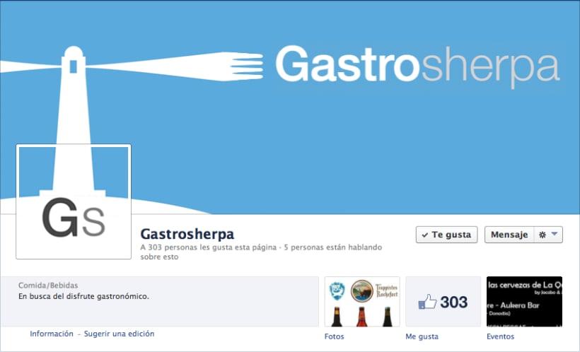Gastrosherpa 2
