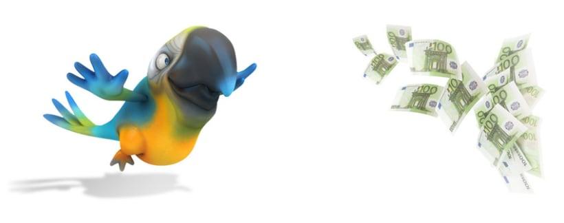 presta money 2
