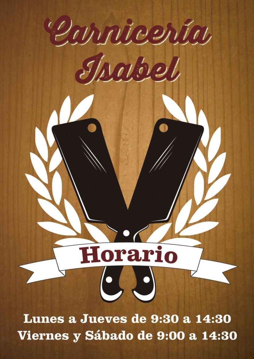 Horario 0