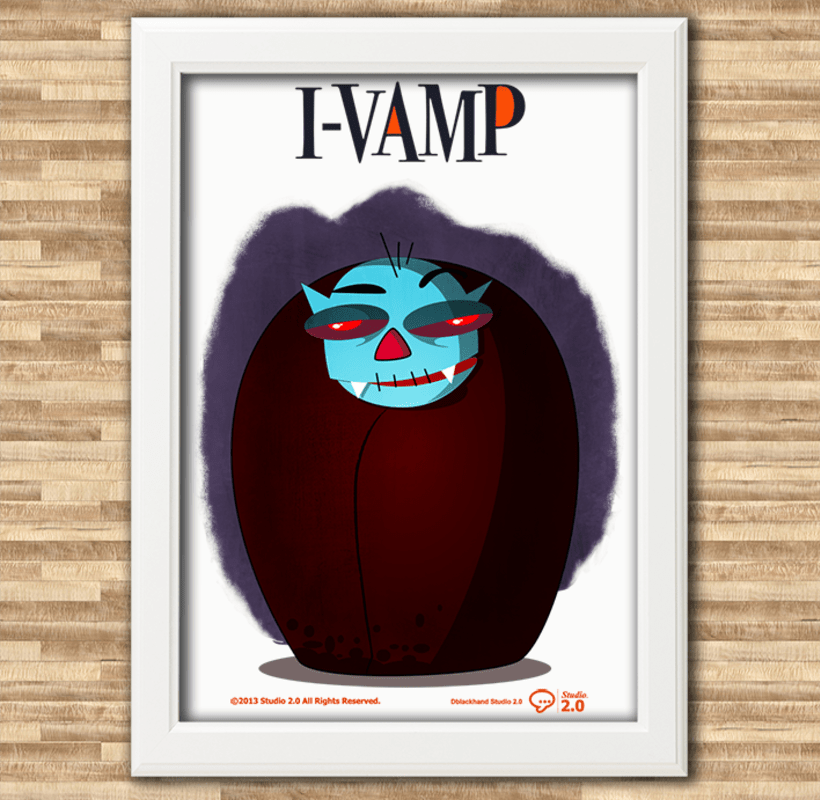 DISEÑO DE I-VAMP 4