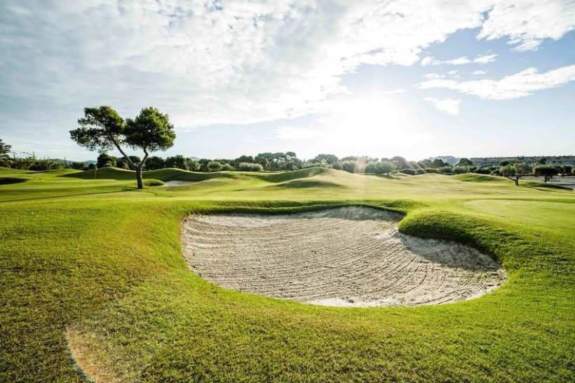 Golf  0