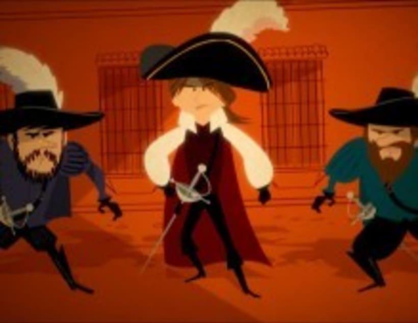 "Composición musical promoción "" La conjura de Cortés"" 0"